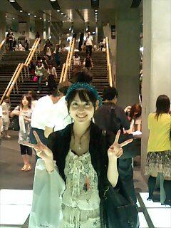 MIKA NAKASHIMA CONCERT TOUR