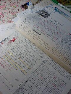 明日は日本史さ〜