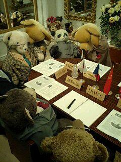 世界平和会議