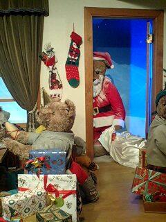 クリスマス再び