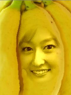 バナナウーマン